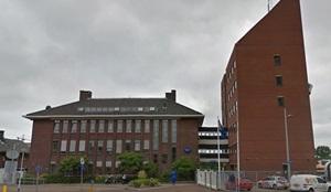 Klimaatverbetering Politiedienstencentrum Rotterdam