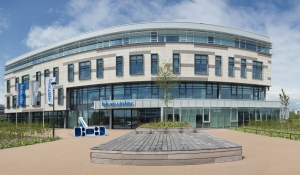 Bluewater Energy Services Hoofddorp