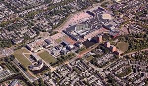 Ontwikkeling Stadshart Heerhugowaard
