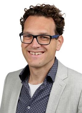 Martijn Wind