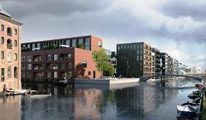 Stadswerf Oostenburg Amsterdam
