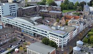 Duurzame renovatie Stadhuis Amersfoort
