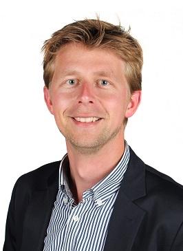 Henri van den Berg