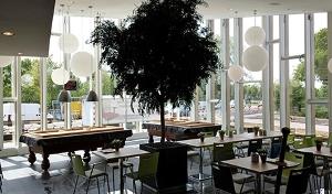 Wijkcentrum 't Anker Zwolle