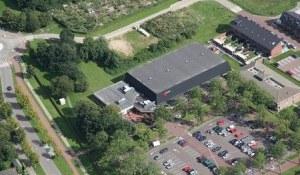 Onderhoud en beheer van gemeentelijke accommodaties Bunnik