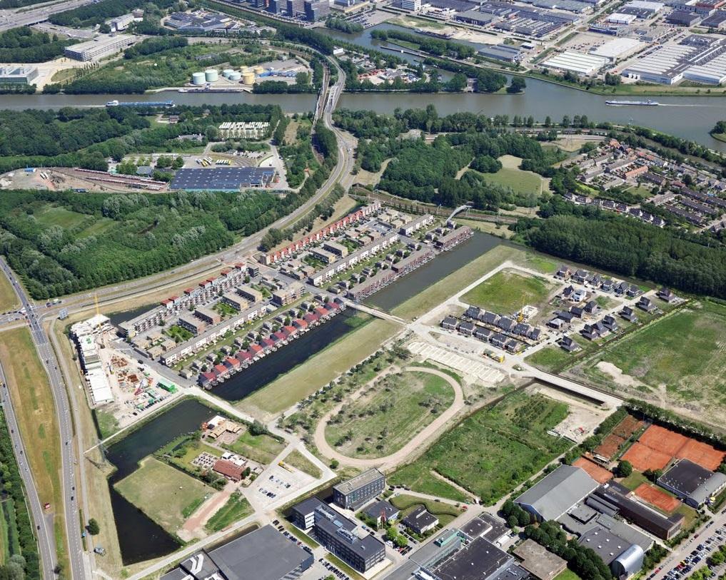 Second opinion grondwaarden Nieuwegein
